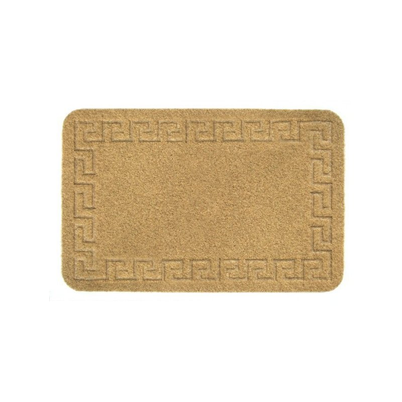 Wycieraczka tekstylna Klif grecki