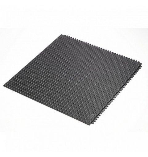 Skywalker HD modular anti-fatigue mat black color 460S0033BL