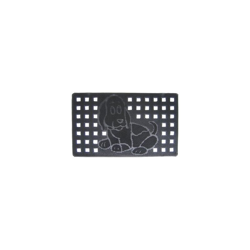 Wycieraczka gumowa Pin Mat 46x70