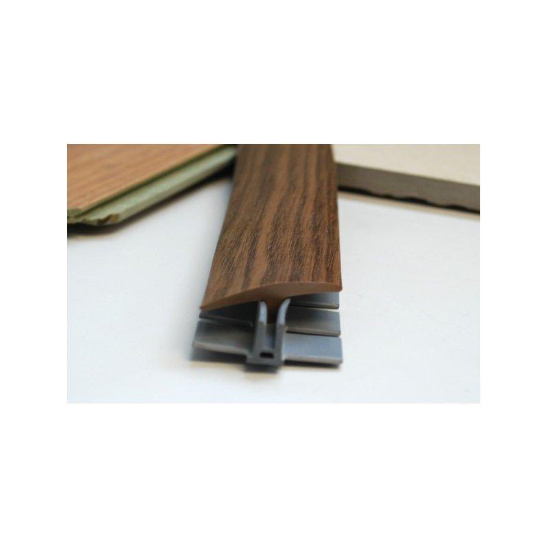 Listwa podłogowa Step Uniflex