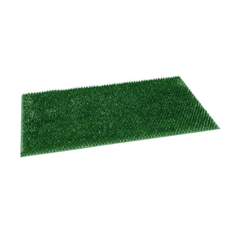 Wycieraczka trawa zielona