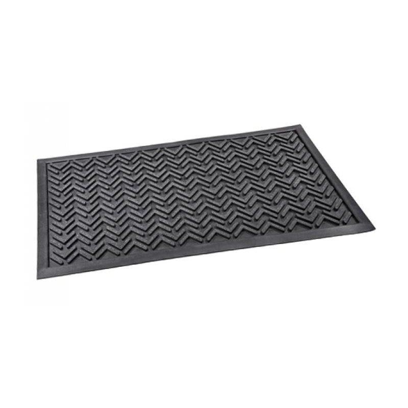 Fußmatte Gummipfeil Hering Arrow 60x90 cm