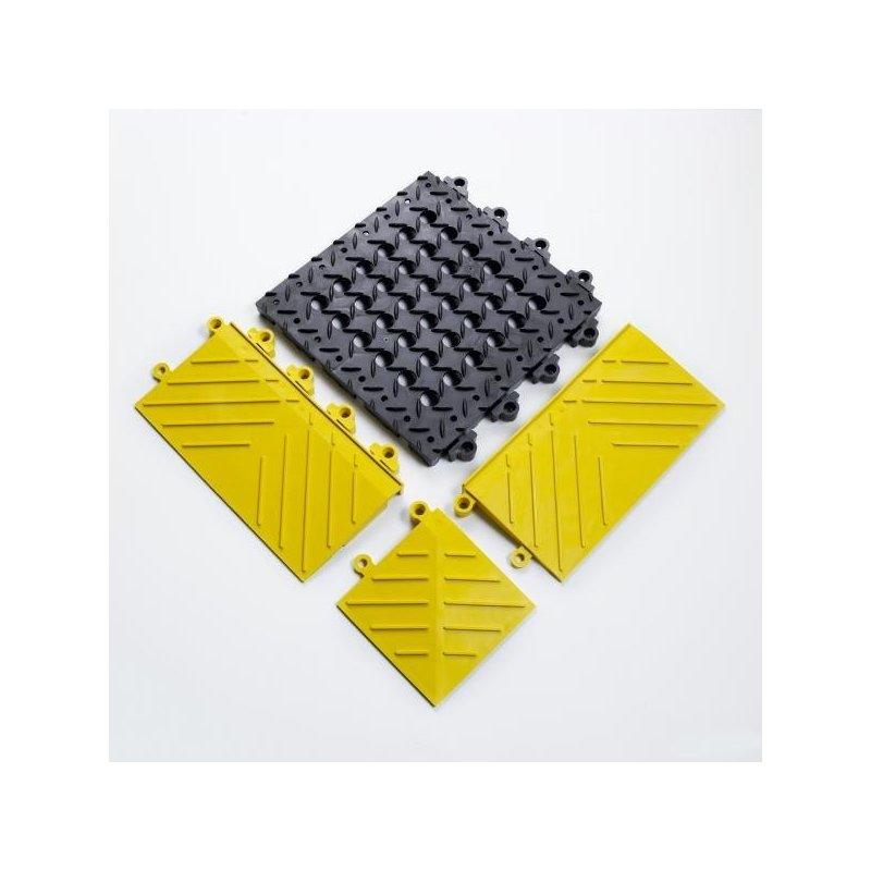 Płytki antypoślizgowe Diamond Flex Lok modułowe mata