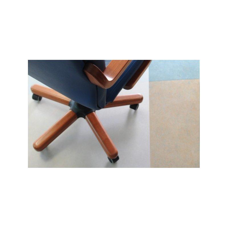 Mata ochronna pod fotel krzesło 120x90 cm