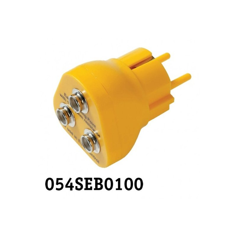 Przewód spiralny ESD Coil Cord