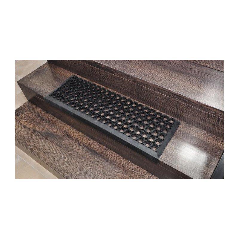Nakładka ażurowa na schody 26x80