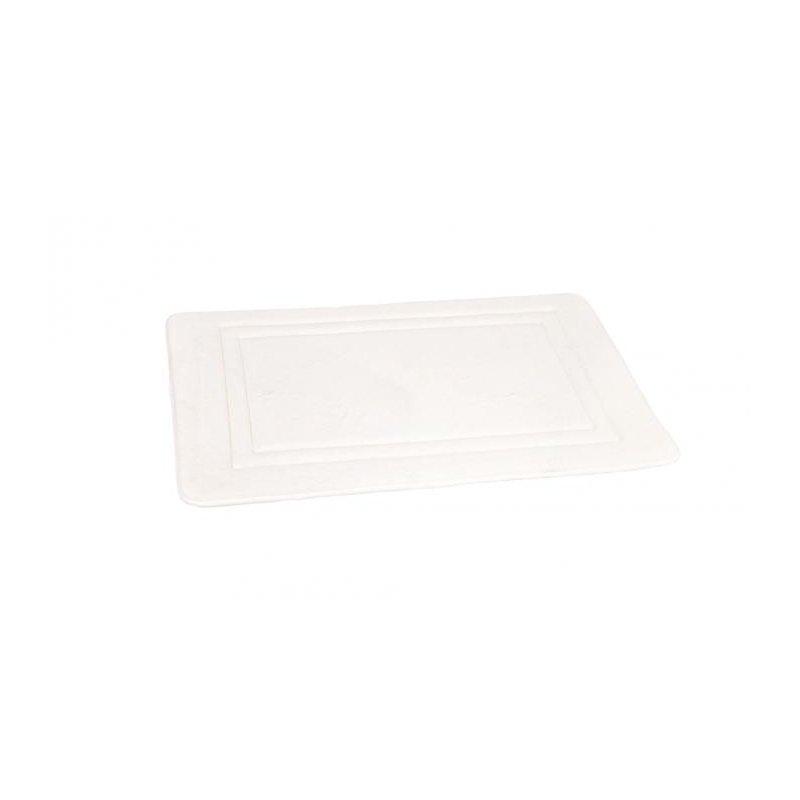 Dywanik łazienkowy Soft Lux Ivory 50x80