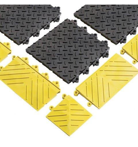 Listwy modułowe do mat Diamond Flex Lok Solid