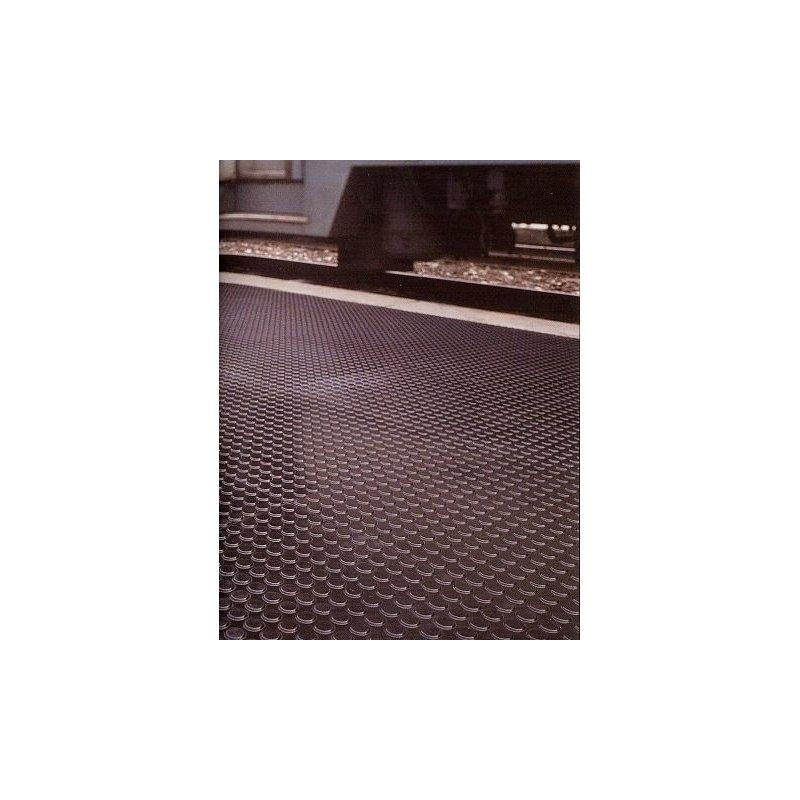 Wykładzina gumowa metro 4 mm rolka pieniążek