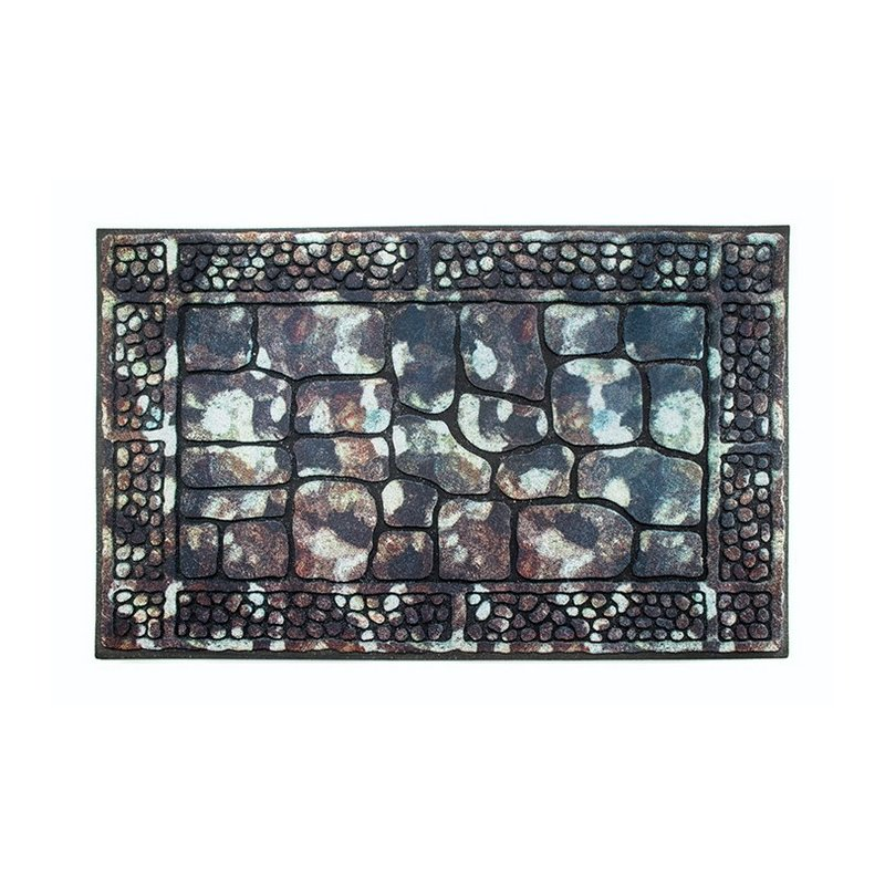 Wycieraczka dekoracyjna Stone