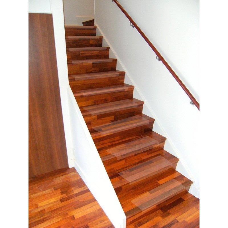 Nakładka zabezpieczająca Clear na schody różne rozmiary