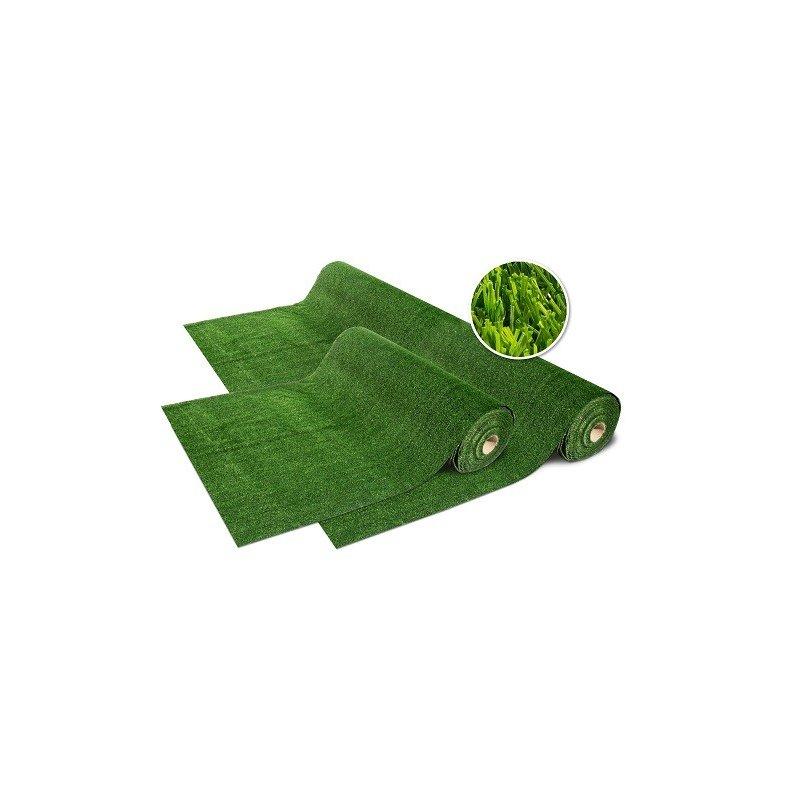 Sztuczna trawa dekoracyjna DECO h:7mm rolki