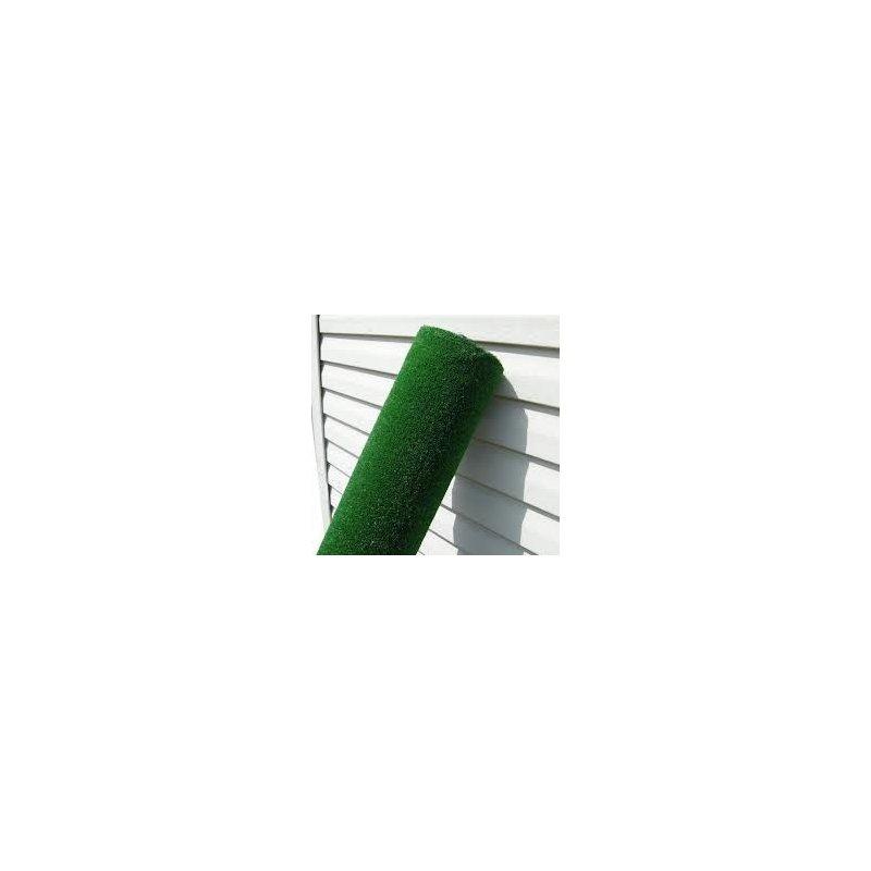 Sztuczna trawa w rolce 400 cm x 30 m rolka dekoracyjna h 8.5 mm DECO