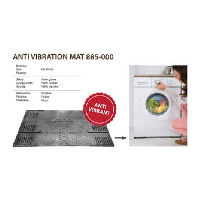 Mata antywibracyjna anti vibration