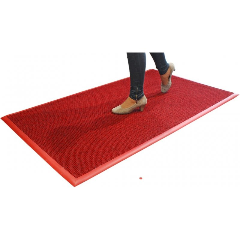 Pearl Doormat rubber backing entrance mat