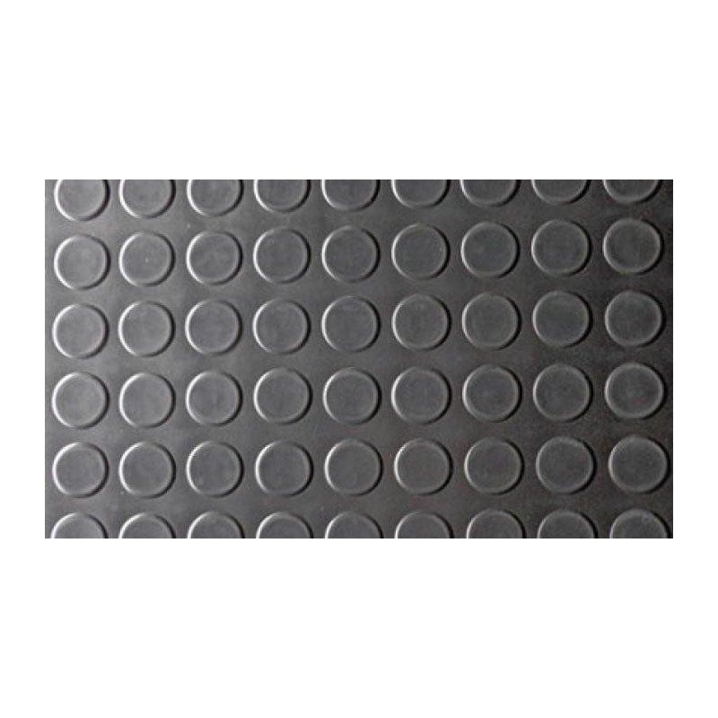 Mata gumowa Round Button rolka 1.2x20 mb