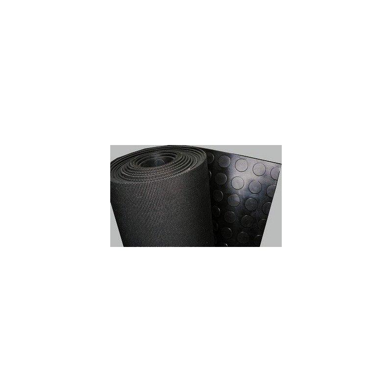 Wykładzina gumowa nbr olejoodporna mata