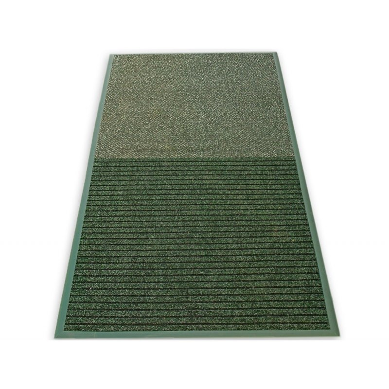 Vip Doormat two zone entrance mat
