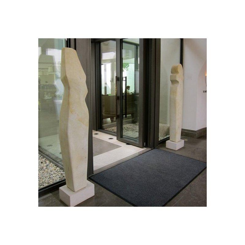 Floor mat Uni Washable Indoorabsorbent Matting