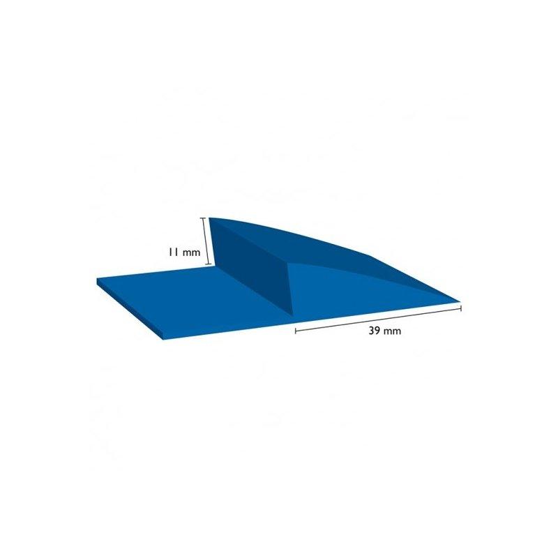 Listwa wykończeniowa 11 mm profil do mat