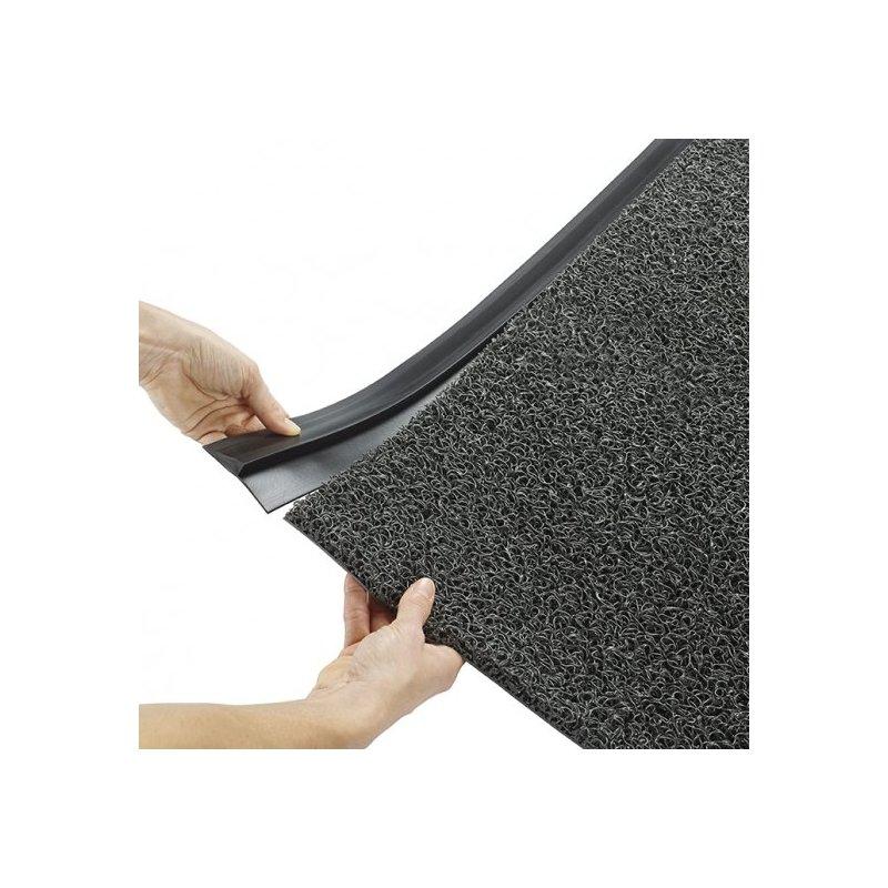 Listwa wykończeniowa krawędź 11 mm czarna