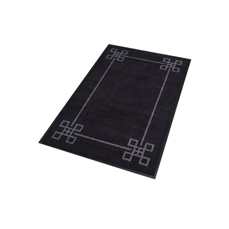 Deco Design Superior logo mat with various patterns