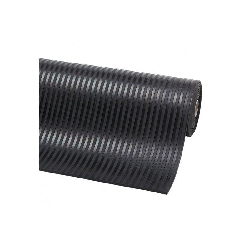 Mata gumowa szeroki ryfel Rib n Roll 6 mm