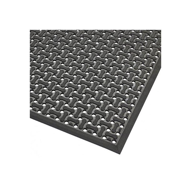 Mata gumowa dla przemysłu Superflow nitrylowa