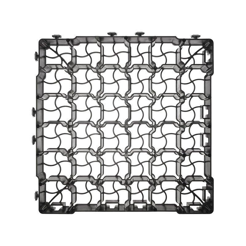 Kratka Trawnikowa 38.5x38.5 cm