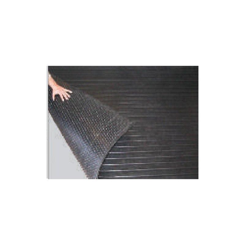Mata gumowa wykładzina 180x122 cm