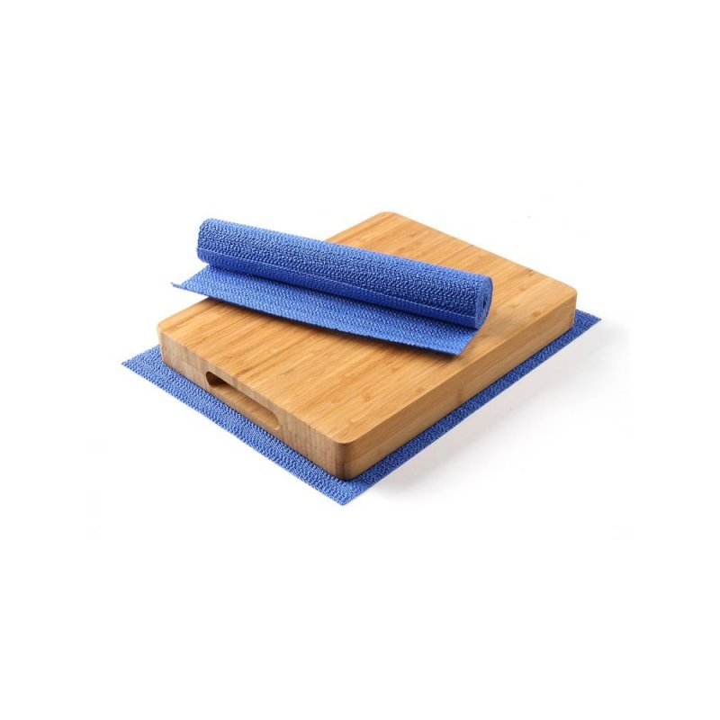 Non-slip mat for cutting boards 150x30 cm