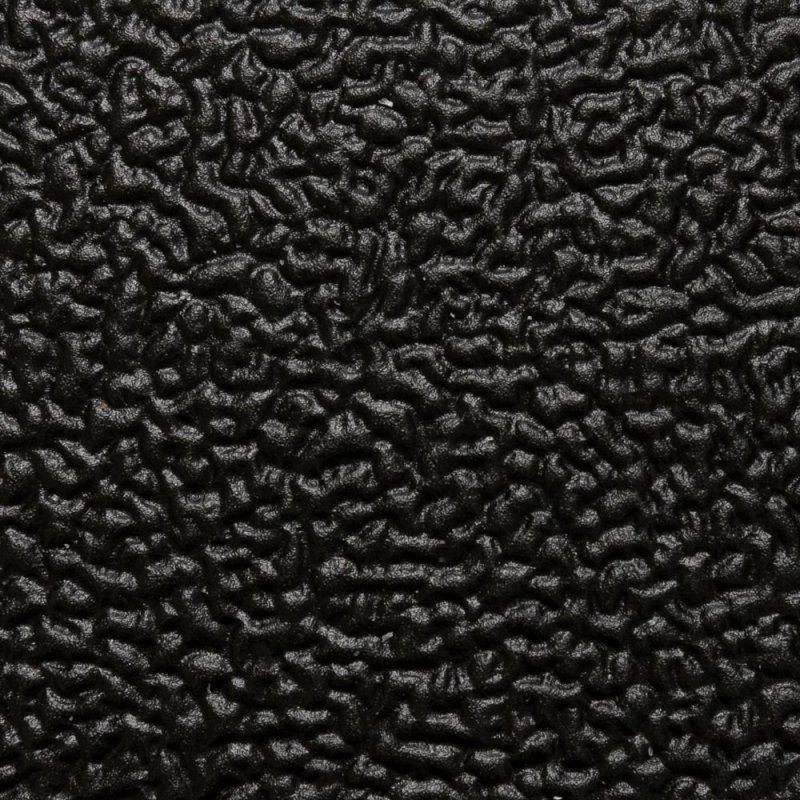 Mata antystatyczna Cushion Stat esd struktura maty kolor czarny