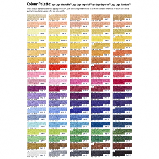 kolory maty washable