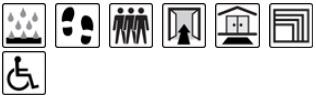 mata aqua trap funkcje ikony